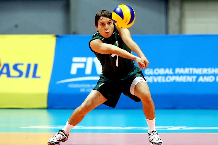 FIVB Volleyball Men's MU23 World Championship 2015